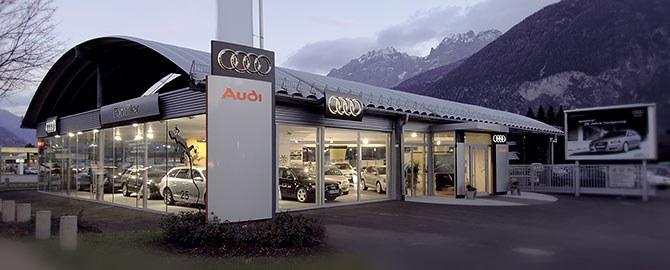 Autohaus Pontiller GmbH